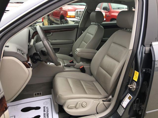 2008 Audi A4 2.0T quattro - Photo 13 - Cincinnati, OH 45255