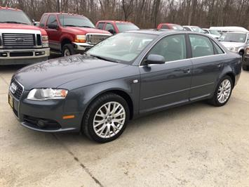 2008 Audi A4 2.0T quattro - Photo 3 - Cincinnati, OH 45255