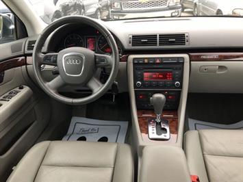 2008 Audi A4 2.0T quattro - Photo 7 - Cincinnati, OH 45255