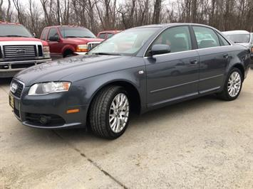 2008 Audi A4 2.0T quattro - Photo 10 - Cincinnati, OH 45255