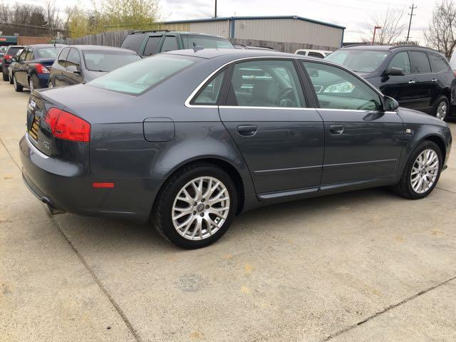 2008 Audi A4 2.0T quattro - Photo 6 - Cincinnati, OH 45255