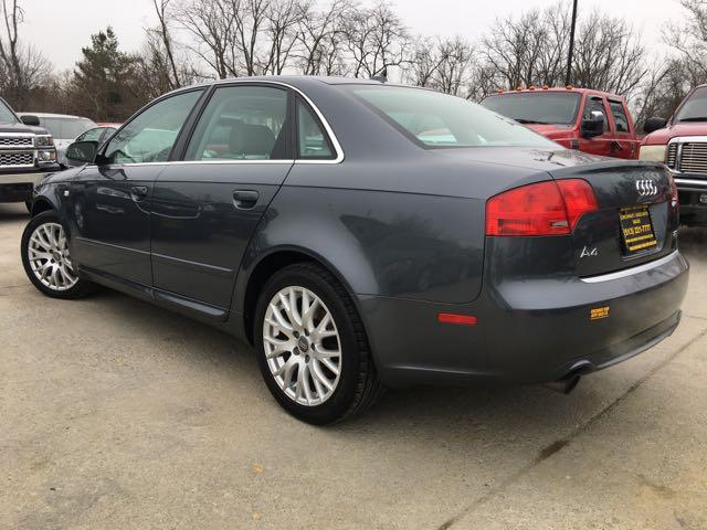 2008 Audi A4 2.0T quattro - Photo 11 - Cincinnati, OH 45255