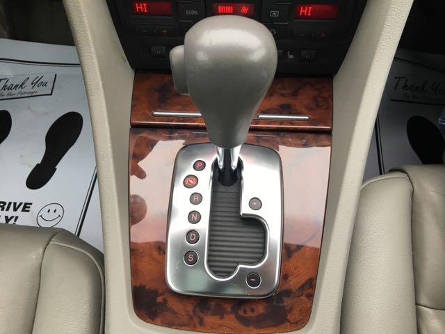 2008 Audi A4 2.0T quattro - Photo 17 - Cincinnati, OH 45255