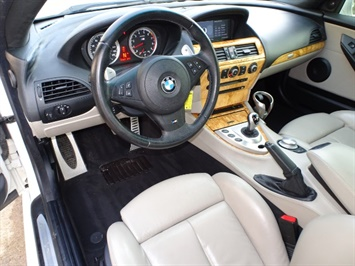 2006 BMW M6 - Photo 6 - Cincinnati, OH 45255