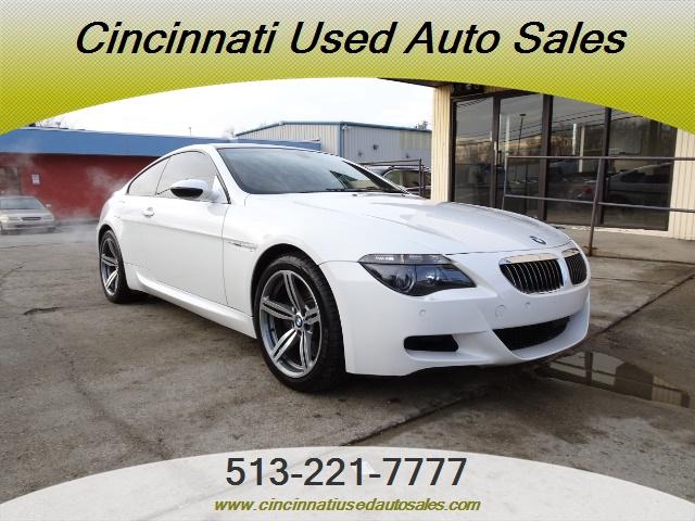 2006 BMW M6 - Photo 1 - Cincinnati, OH 45255