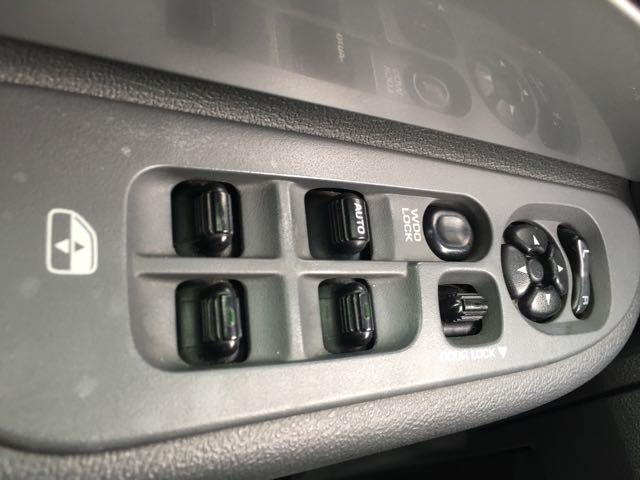 2008 Dodge Ram 1500 SLT 4dr Quad Cab - Photo 23 - Cincinnati, OH 45255