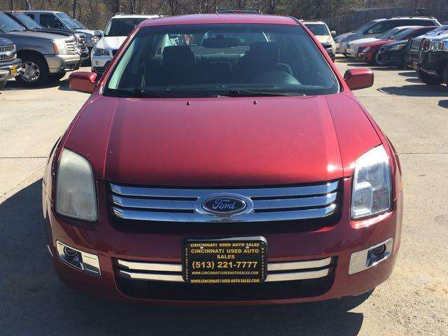 2006 Ford Fusion V6 SEL - Photo 2 - Cincinnati, OH 45255
