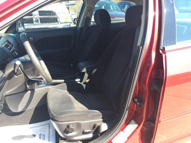 2006 Ford Fusion V6 SEL - Photo 14 - Cincinnati, OH 45255