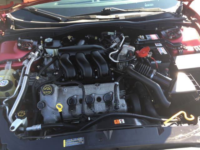 2006 Ford Fusion V6 SEL - Photo 25 - Cincinnati, OH 45255