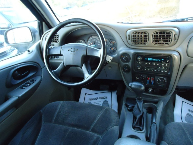2003 Chevrolet Trailblazer Ext Ls For Sale In Cincinnati