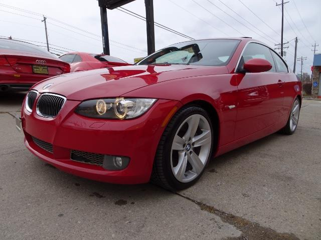 2008 BMW 335i - Photo 9 - Cincinnati, OH 45255
