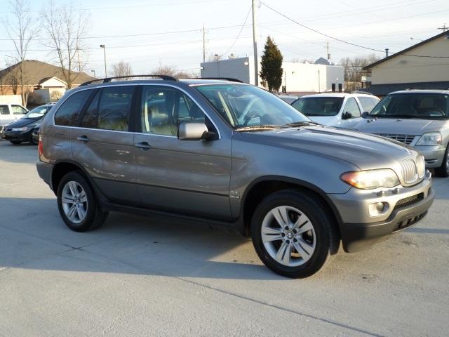 2004 BMW X5 4.4i for sale in Cincinnati, OH | Stock #: 11510