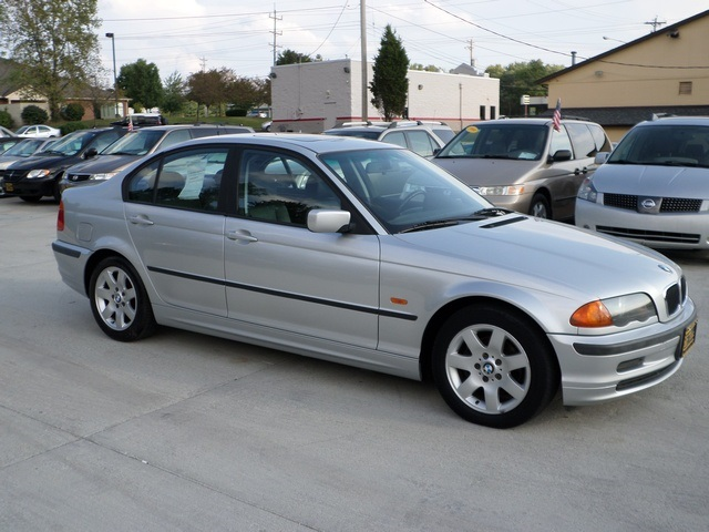 2000 Bmw 323i For Sale In Cincinnati  Oh