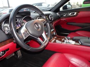 2013 Mercedes-Benz SL 550 - Photo 11 - Cincinnati, OH 45255