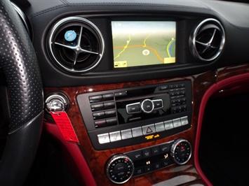 2013 Mercedes-Benz SL 550 - Photo 20 - Cincinnati, OH 45255