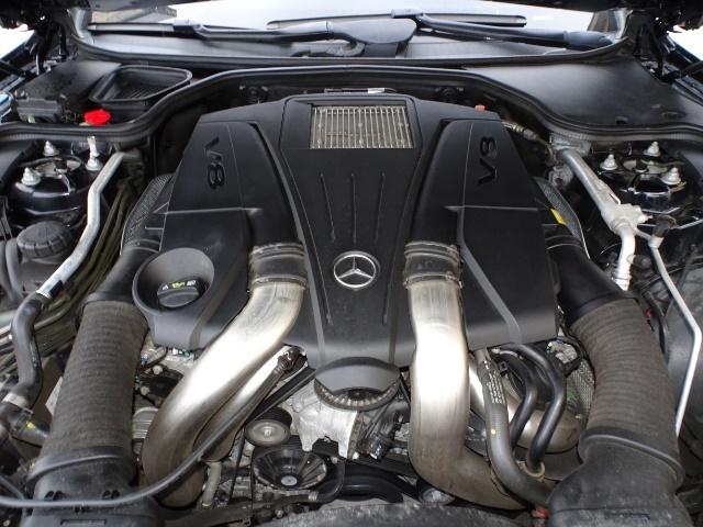 2013 Mercedes-Benz SL 550 - Photo 31 - Cincinnati, OH 45255