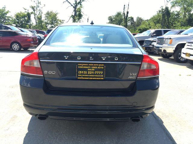 2009 Volvo S80 V8 - Photo 5 - Cincinnati, OH 45255