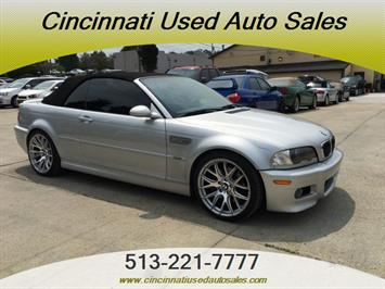 2002 BMW M3 - Photo 1 - Cincinnati, OH 45255
