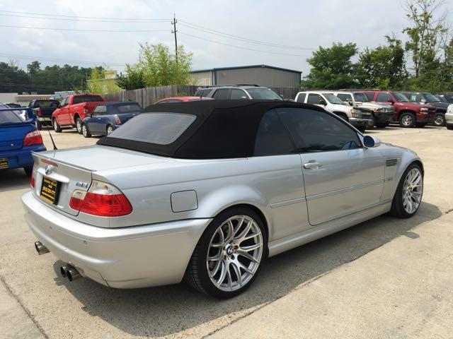2002 BMW M3 - Photo 6 - Cincinnati, OH 45255