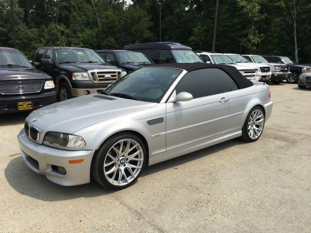 2002 BMW M3 - Photo 3 - Cincinnati, OH 45255