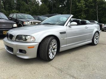 2002 BMW M3 - Photo 11 - Cincinnati, OH 45255