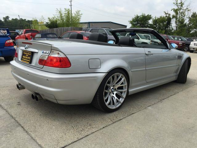 2002 BMW M3 - Photo 13 - Cincinnati, OH 45255