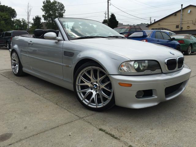 2002 BMW M3 - Photo 10 - Cincinnati, OH 45255