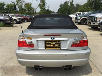 2002 BMW M3 - Photo 5 - Cincinnati, OH 45255