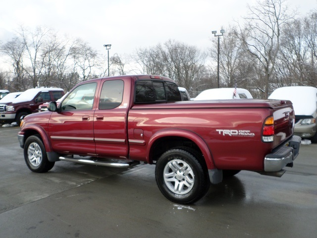 2002 toyota tundra limited v8 for sale in cincinnati oh stock 11459. Black Bedroom Furniture Sets. Home Design Ideas