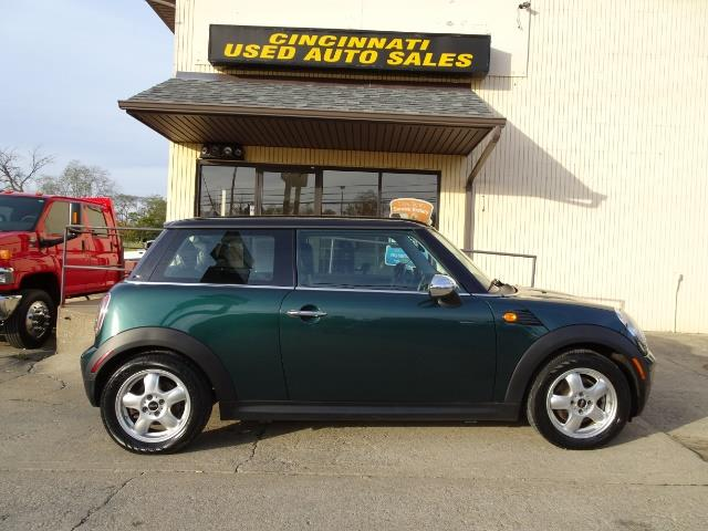 2010 Mini Cooper - Photo 3 - Cincinnati, OH 45255