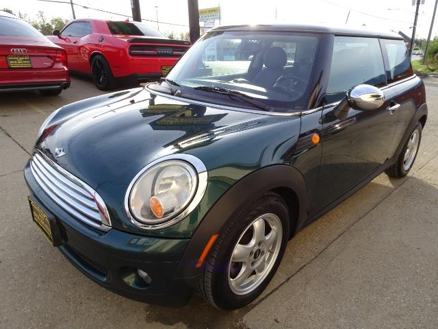 2010 Mini Cooper - Photo 9 - Cincinnati, OH 45255
