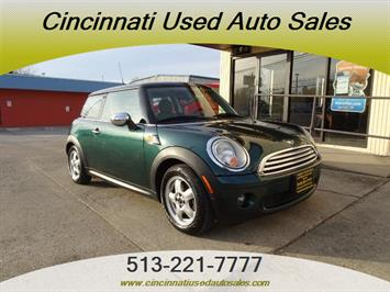 2010 Mini Cooper - Photo 1 - Cincinnati, OH 45255