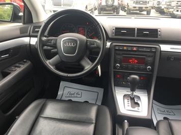 2008 Audi A4 2.0T quattro - Photo 7 - Cincinnati, OH 45255