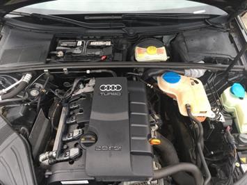 2008 Audi A4 2.0T quattro - Photo 32 - Cincinnati, OH 45255