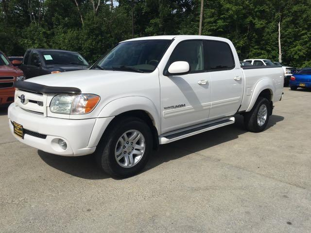 2005 Toyota Tundra Limited 4dr Double Cab Limited - Photo 3 - Cincinnati, OH 45255