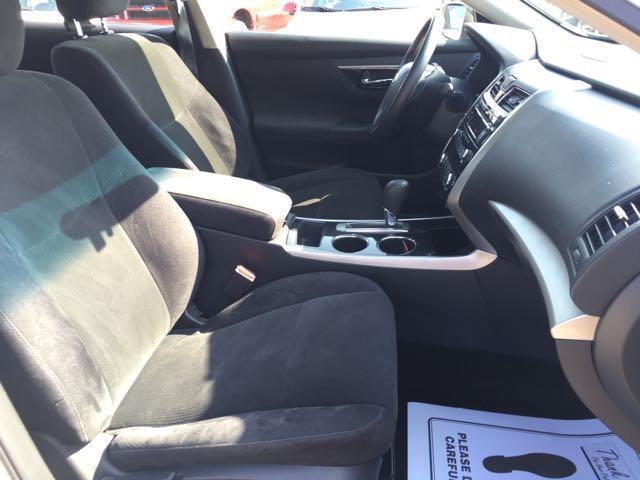 2013 Nissan Altima 2.5 S - Photo 8 - Cincinnati, OH 45255