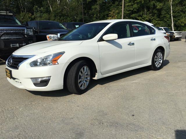 2013 Nissan Altima 2.5 S - Photo 11 - Cincinnati, OH 45255