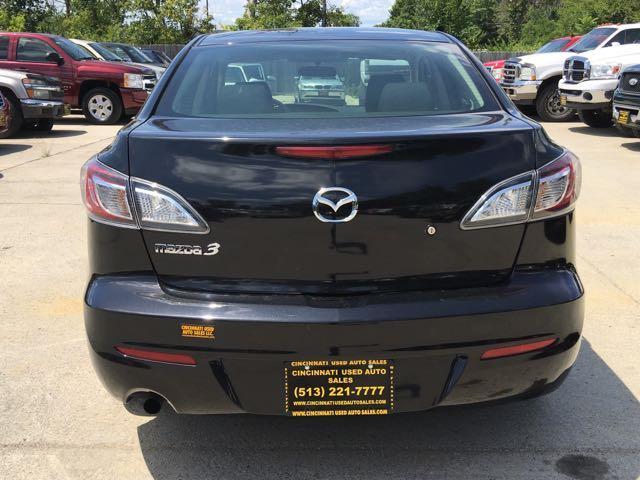 2013 Mazda Mazda3 i SV - Photo 5 - Cincinnati, OH 45255