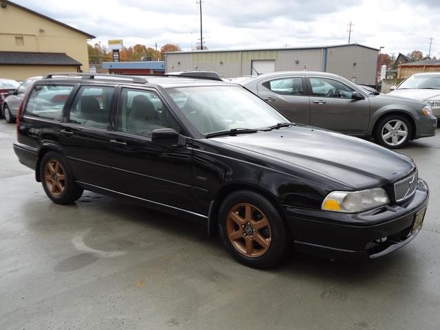 1998 Volvo V70 R For Sale In Cincinnati Oh Stock 11055
