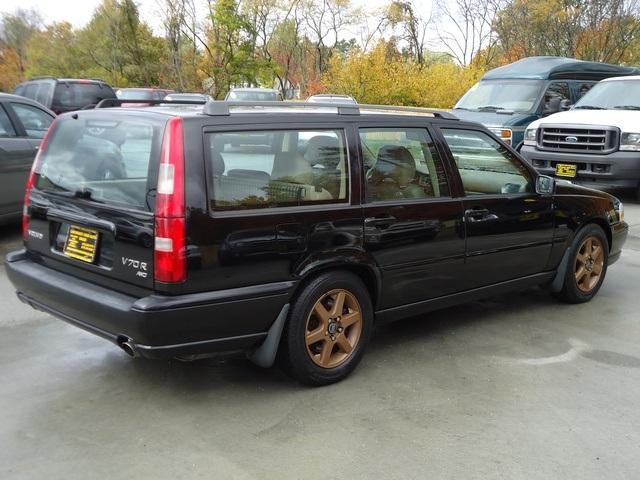 98 volvo v70 wagon