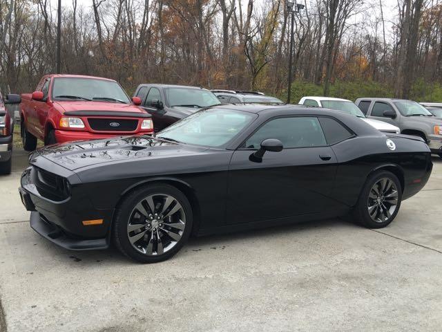 2014 Dodge Challenger SRT8 Core for sale in Cincinnati, OH | Stock ...