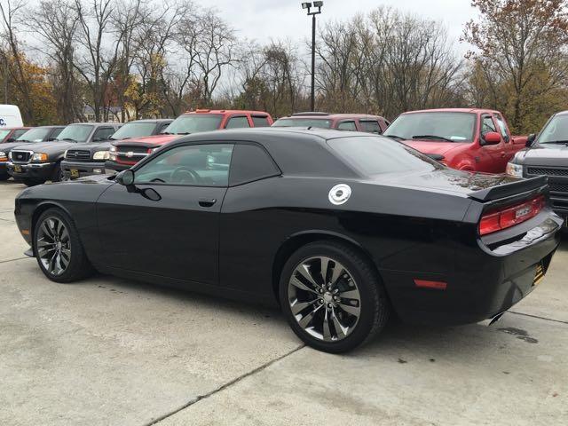 2014 Dodge Challenger SRT8 Core for sale in Cincinnati, OH   Stock ...