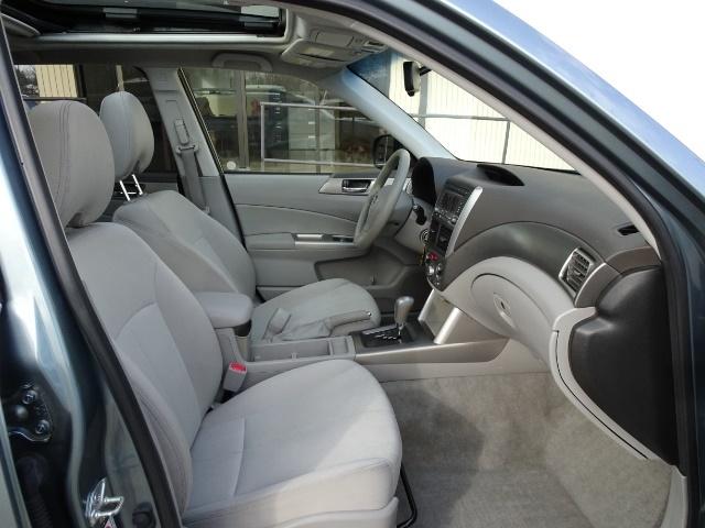 2010 Subaru Forester 2.5XT Premium - Photo 13 - Cincinnati, OH 45255
