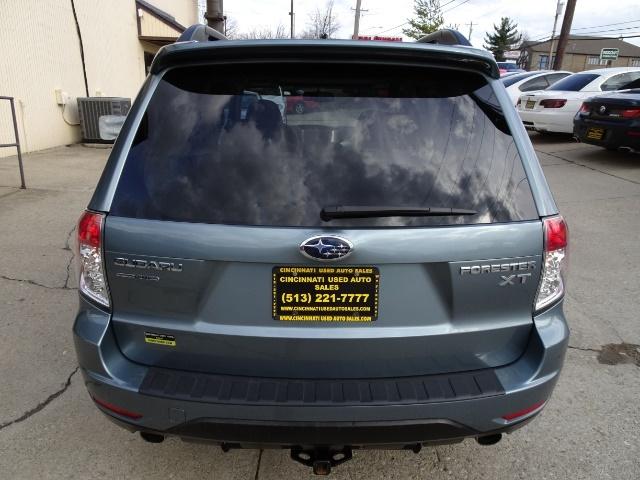 2010 Subaru Forester 2.5XT Premium - Photo 4 - Cincinnati, OH 45255