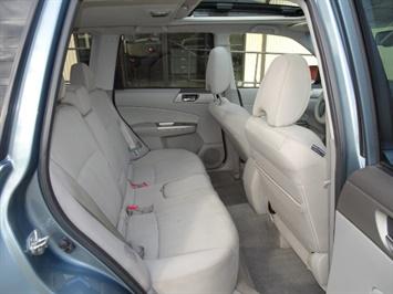 2010 Subaru Forester 2.5XT Premium - Photo 14 - Cincinnati, OH 45255