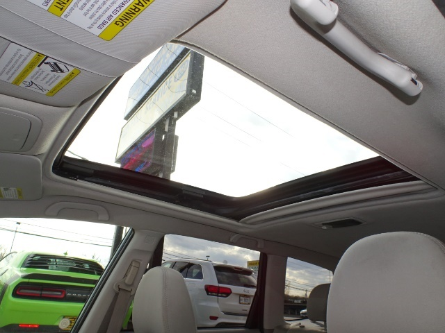2010 Subaru Forester 2.5XT Premium - Photo 20 - Cincinnati, OH 45255