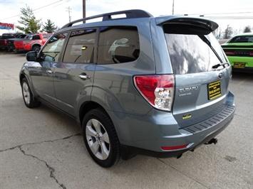 2010 Subaru Forester 2.5XT Premium - Photo 11 - Cincinnati, OH 45255