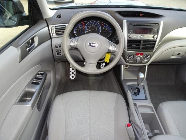 2010 Subaru Forester 2.5XT Premium - Photo 6 - Cincinnati, OH 45255