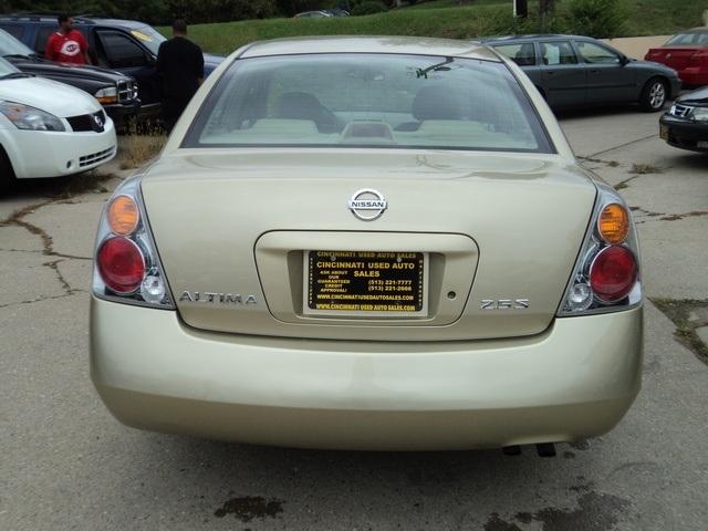 High Quality ... 2004 Nissan Altima 2.5 S   Photo 5   Cincinnati, OH 45255 ...