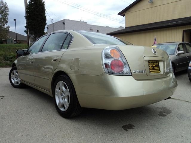 ... 2004 Nissan Altima 2.5 S   Photo 12   Cincinnati, OH 45255 ...